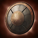 Build Item Gladiator's Shield
