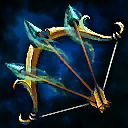 Build Item Golden Bow