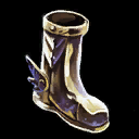 Smite Items: Guard Boots (M)