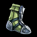 Build Item Guard Boots (P)