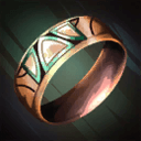 Build Item Hastened Ring