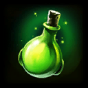 Build Item Healing Potion