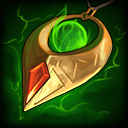 Smite Items: Heartward Amulet