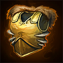 Smite Items: Hide of the Nemean Lion