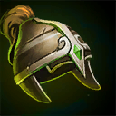 Smite Items: Jade Mountain Helm