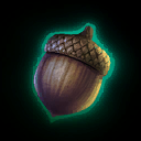 Smite Items: Lively Acorn