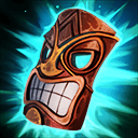 Smite Item Lono's Mask