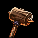 Build Item Mace