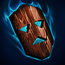 Smite Items: Mask