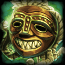 Smite Items: Messenger's Mask