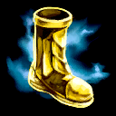 Build Item Midas Boots (M)