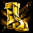 Smite Items: Midas Boots (P)