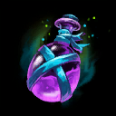 Build Item Multi Potion