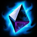 Smite Item Obsidian Shard