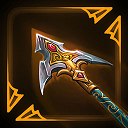 Smite Items: Ornate Arrow