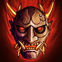 Smite Items: Rangda's Mask