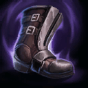 Build Item Reinforced Shoes