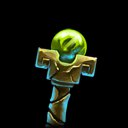 Smite Items: Rod of Healing