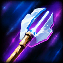 Smite Items: Rod of Tahuti