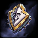 Smite Items: Runic Shield