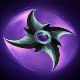 Smite Items: Shadowsteel Shuriken