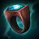 Build Item Shaman's Ring