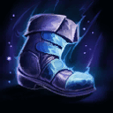 Build Item Shoes of Focus