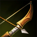 Smite Items: Short Bow
