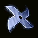 Smite Items: Shuriken
