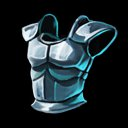 Smite Items: Silver Breastplate