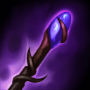 Smite Items: Sorcerer's Staff
