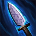 Build Item Spear of Desolation
