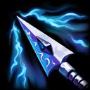 Build Item Spear of the Magus