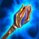 Smite Items: Staff of Myrddin