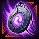 Smite Items: Tainted Amulet