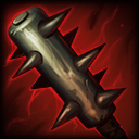 Smite Item The Crusher
