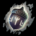 Smite Items: Thickbark Acorn