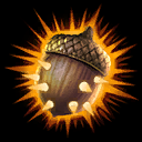Smite Items: Thistlethorn Acorn