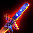 Build Item Thousand Fold Blade