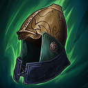 Build Item Tyrannical Plate Helm
