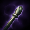 Build Item Uncommon Staff