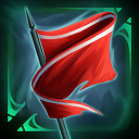 Smite Items: War Flag