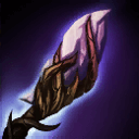 Smite Items: Warlock's Staff