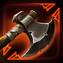 Smite Items: Warrior's Axe