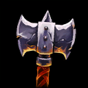 Smite Items: Warrior's Bane