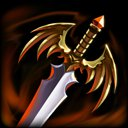 Smite Items: Winged Blade