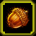 Smite Items: Yellow Acorn