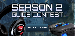 Season 2 Guide Contest: Win by Writing or Voting on Guides!