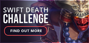SMITEFire Weekly Challenge #19 - Swift Death!