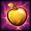 Discordia Skill Golden Apple of Discord